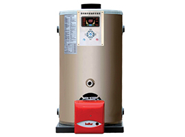 Small Scale Gas/oil Fired Hot Water Boiler