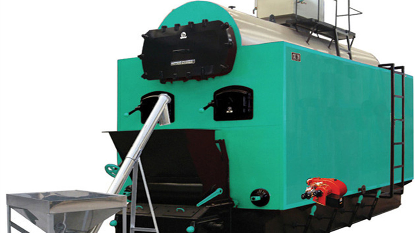 Boilers manufacturer Steam Boilers supplier in China  Small Scale ...