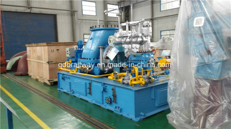 Alternator High Efficiency Genset/Steam Turbine (N3-2.1-280)